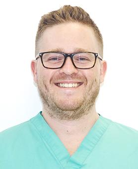 Tannlege Anders Valnes Kjeve -og ansiktsradiolog